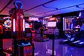 Arcade Centre of Mongolian National Amusement Park.JPG