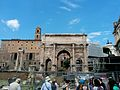 Arch of Septimius Severus (14429794457).jpg