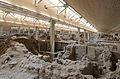 Archaeological site of Akrotiri - Santorini - July 12th 2012 - 11.jpg