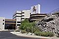 Architecture, Arizona State University Campus, Tempe, Arizona - panoramio (99).jpg