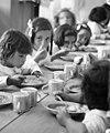 Archivo General de la Nación Argentina 1938 Buenos Aires, comedor infantil.jpg