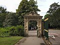 Archway in Royal Avenue - geograph.org.uk - 2037754.jpg