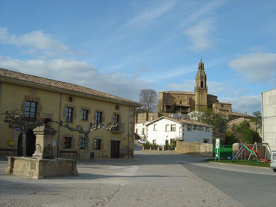 Arellano, Navarre