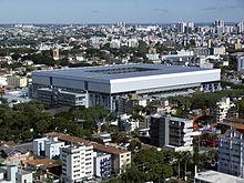 2018 Copa Sudamericana Finals - Wikipedia