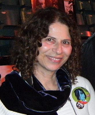 Arlene Klasky - Klasky in 2011