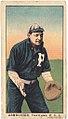 Armbruster, Portland Team, baseball card portrait LCCN2008677304.jpg