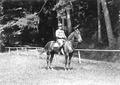 Armeearzt Oberst Hauser zu Pferd - CH-BAR - 3238970.tif