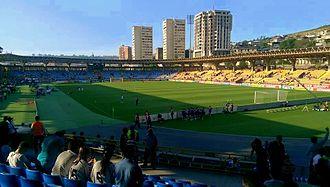 Vazgen Sargsyan Republican Stadium - Vazgen Sargsyan Republican Stadium