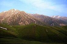 L'altopiano armeno