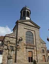 Arnay-le-duc - Eglise Saint-Laurent 1.jpg