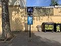 Arrêt Bus Paul Bert Cimetière Rue Jules Auffret - Pantin (FR93) - 2021-04-25 - 2.jpg