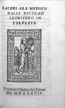 galenic corpus   wikipedia