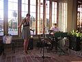 ArtMoor 2 June 2012 Margie Perez Amasa Miller 4.JPG
