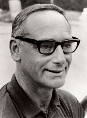 Weiss, Arthur (1912-1980)