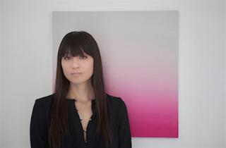 Miya Ando Contemporary American artist