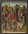 Artista tirolese del 1500 ca, martirio di sant'andrea.JPG