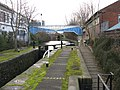 Ashton Canal Lock, Clayton Lane, Clayton - geograph.org.uk - 1135205.jpg