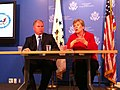 Assistant Secretary Gottemoeller Discusses Implementation of the New START Treaty (6266784465).jpg