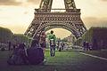 Atardecer en la Torre Eiffel (Explore!) (8073788343).jpg