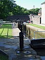 Atherstone Locks No 5, Coventry Canal, Warwickshire - geograph.org.uk - 1145278.jpg