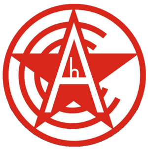 Club Atlético Chascomús - Image: Atl chascomus logo