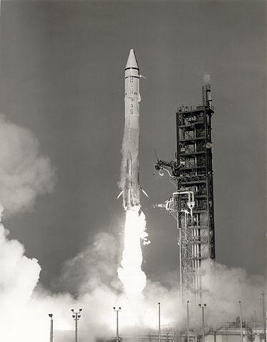 mariner 9 launch