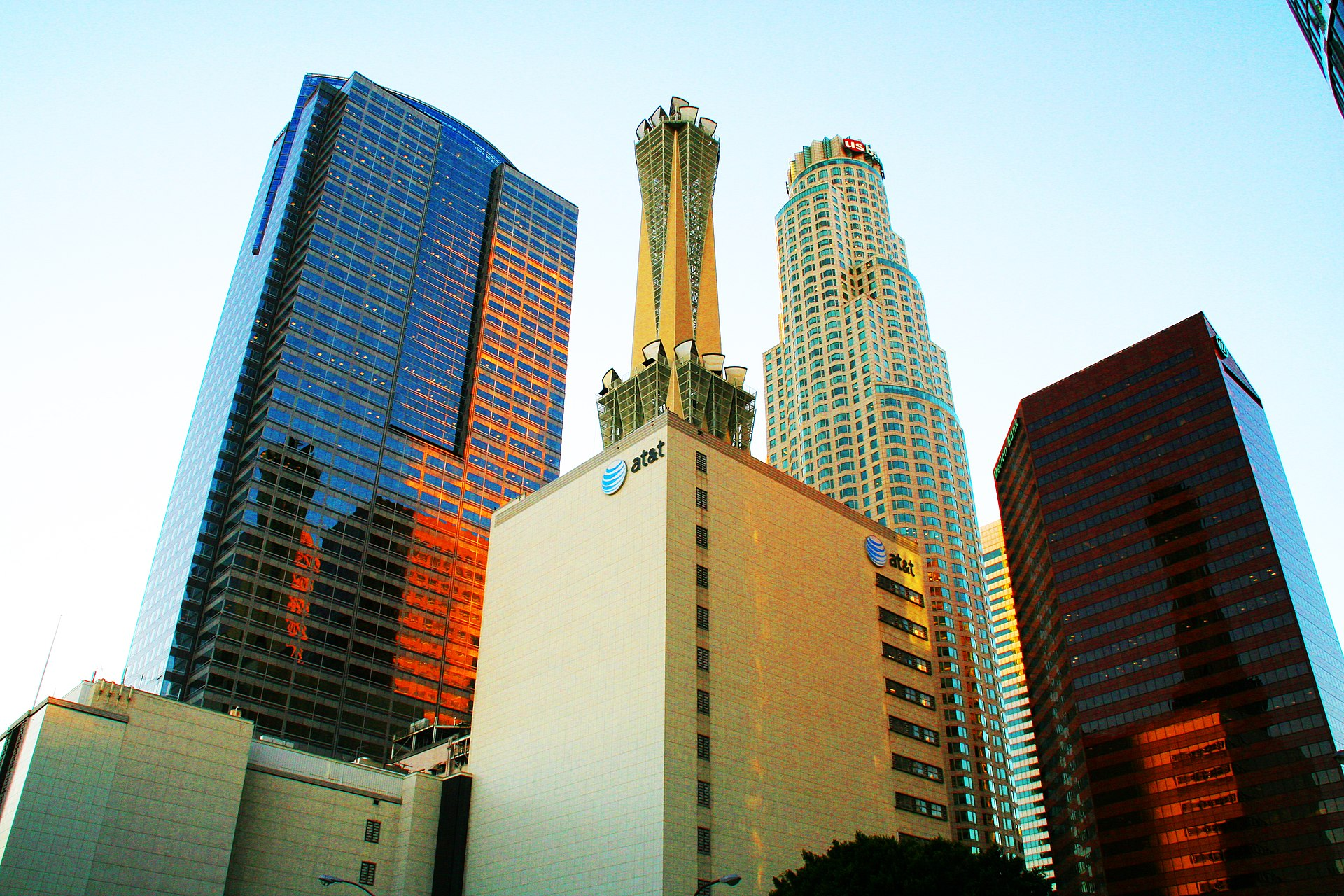 Greater Los Angeles Ar...
