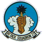 Attack Squadron 27 (US Navy) insignia c1984.png