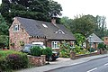 Attractive Cottage, Congleton, Cheshire - geograph.org.uk - 575658.jpg