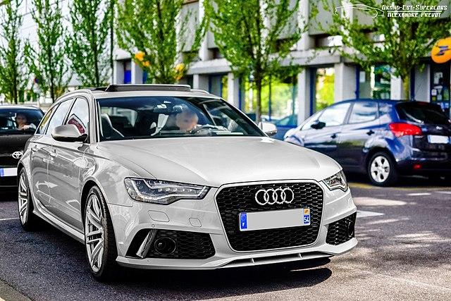 Audi RS6 Avant C7 (13873180045)