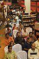 Audience - Panel Discussion - Cinemar Sahitya Na Sahityer Cinema - Apeejay Bangla Sahitya Utsav - Kolkata 2015-10-10 5815.JPG
