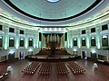 Auditorium at the Brisbane City Hall 03.jpg