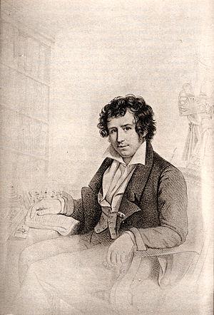 Pierre François Marie Auguste Dejean - Comte Dejean