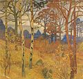 Auguste Donnay. Paysage automnal.jpg