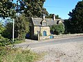Ault Hucknall - Cottage - geograph.org.uk - 580166.jpg