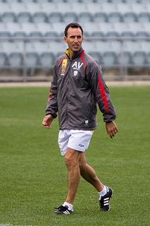Aurelio Vidmar Australian association football player