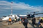 Aurora aircraft vladivostok artyom airport september 2017.jpg