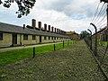 Auschwitz I - Birkenau, Oświęcim, Polonia - panoramio (2).jpg