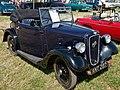 Austin 7 Opal. 2 Seat Tourer (1938) - 9506084686.jpg