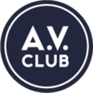 The A.V. Club - Image: Avclub logo