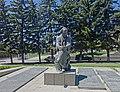 Avetik Isahakyan monument 14-05-2019.jpg