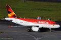 Avianca Airbus A318 N592EL (6155957367).jpg