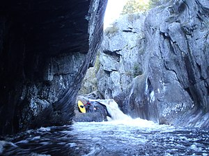 KCKorg  Home Knik Canoers and Kayakers