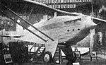 Aviméta 88 L'Aérophile December,1926.jpg