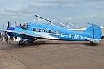 Avro Nineteen Srs.2 'G-AHKX' (35656724752).jpg