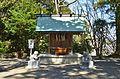 Awa-jinja, Kotohira-sha.JPG