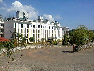 Azeezia Medical College