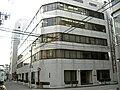 Azuchimachi Nomura Building.JPG