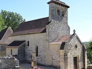 Bézenac Part of Castels et Bézenac in Nouvelle-Aquitaine, France