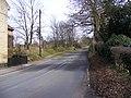 B1119 Church Hill, Saxmundham - geograph.org.uk - 1193392.jpg